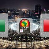 нигерия - гвинея
