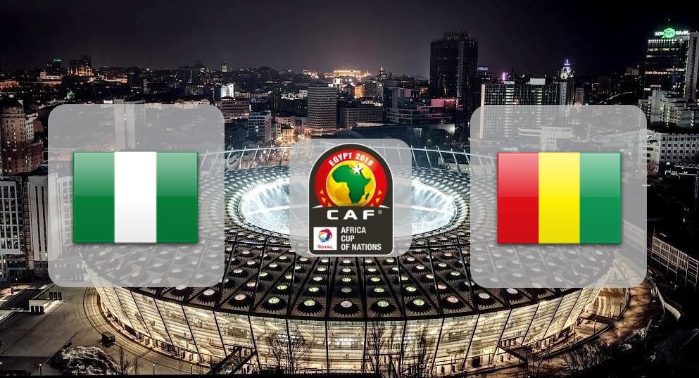 Нигерия – Гвинея. Прогноз на матч Кубка Африканских Наций 26.06.2019