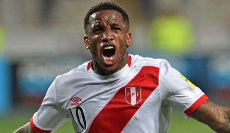 Сборная Перу по футболу 2019. Джефферсон Фарфан