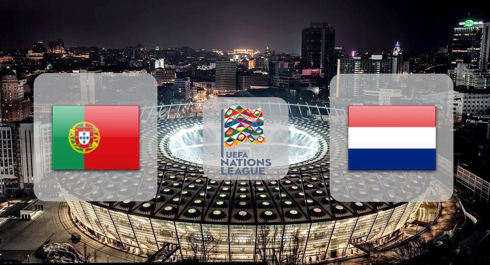 Португалия – Нидерланды. Прогноз на финал Лиги Наций 09.06.2019