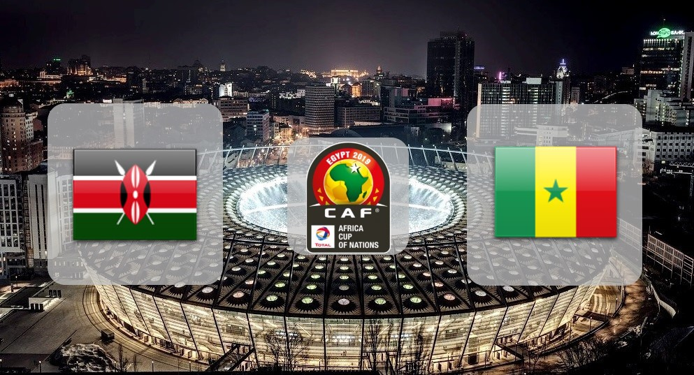 Кения – Сенегал. Прогноз на матч Кубка Африканских Наций 01.07.2019