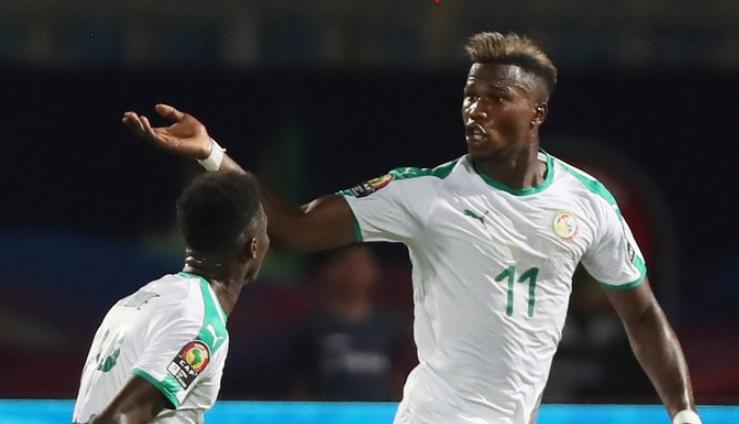 Сборная Сенегала по футболу 2019