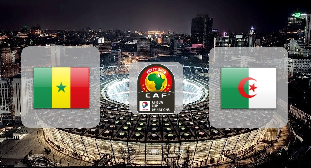 Сенегал – Алжир. Прогноз на Кубок Африканских Наций 27.06.2019