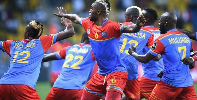 Сборная Конго по футболу 2019