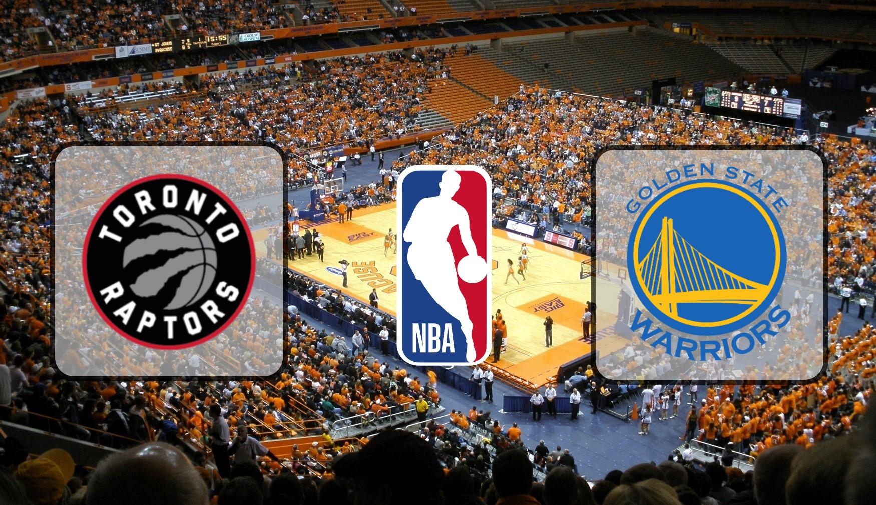 """""""Торонто"""" – """"Голден Стэйт"""". Прогноз на финал НБА 03.06.2019"""