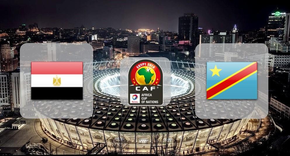 Египет – Конго. Прогноз на матч Кубка Африканских Наций 26.06.2019