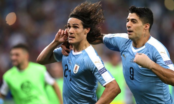 Прогноз на 29.06.2019. Уругвай - Перу