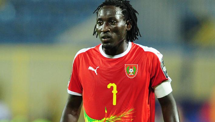 Сборная Бенина по футболу на Кубке Африки-2019
