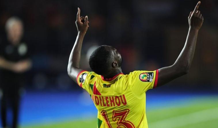 Сборная Бенина по футболу 2019