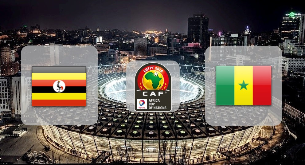 Уганда – Сенегал. Прогноз на матч Кубка Африканских Наций 05.07.2019