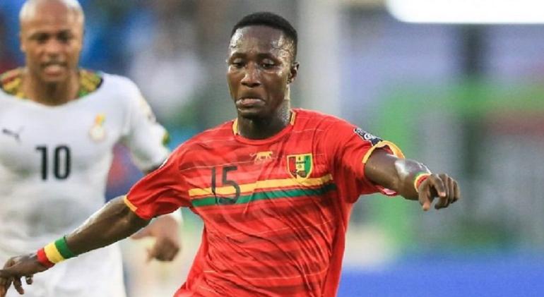 Сборная Гвинеи по футболу
