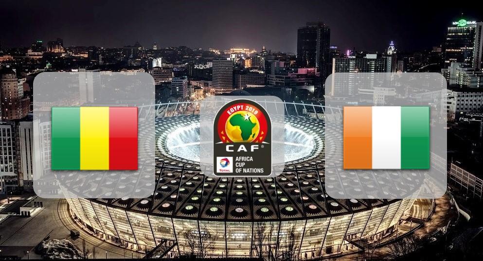 Мали – Кот-д'Ивуар. Прогноз на Кубок Африканских Наций 08.07.2019