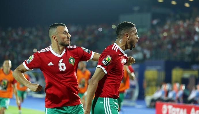 Прогноз на 05.07.2019. Марокко - Бенин