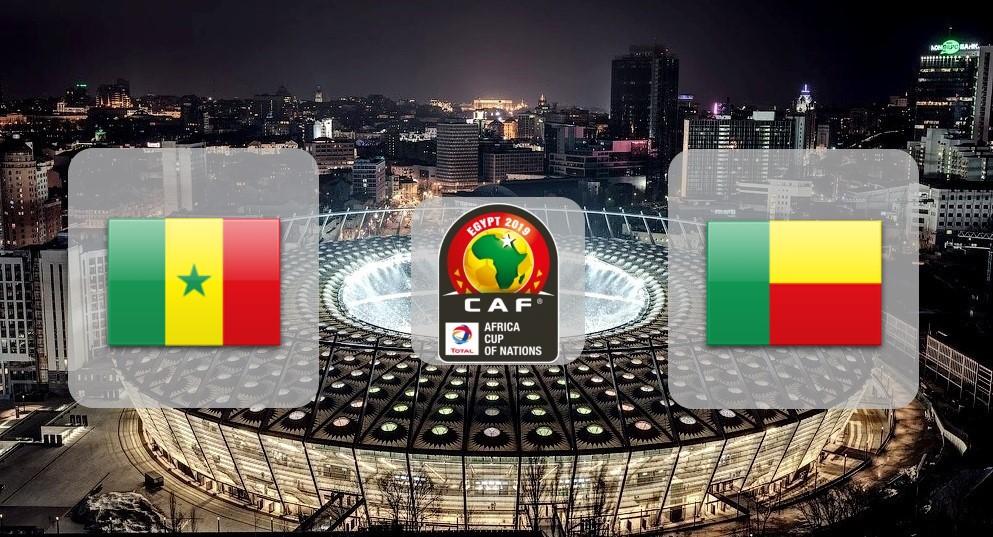 Сенегал – Бенин. Прогноз на Кубок Африканских Наций 10.07.2019