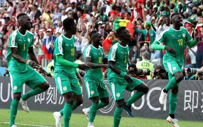КАН-2019: Сборная Сенегала по футболу