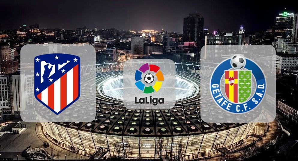 """""""Атлетико"""" Мадрид – """"Хетафе"""". Прогноз на матч Ла Лиги 18.08.2019"""