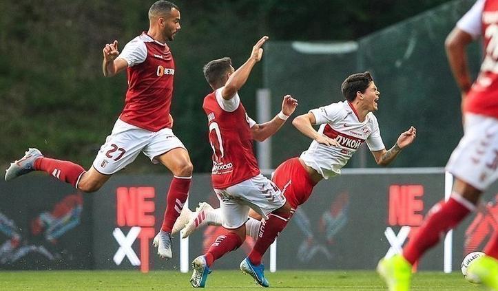 ФК Брага - Лига Европы-2019