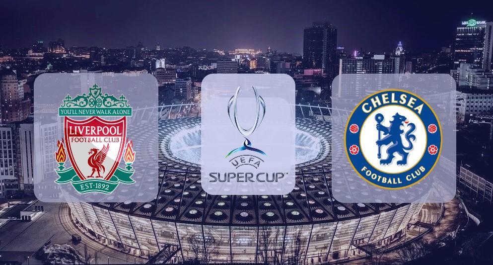 """""""Ливерпуль"""" – """"Челси"""". Прогноз на Суперкубок УЕФА 14.08.2019"""
