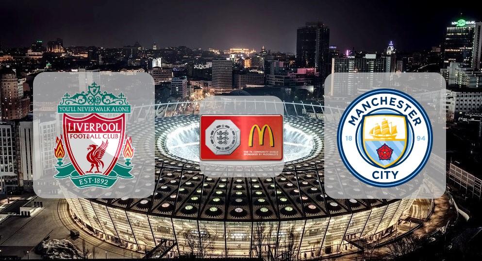 """""""Ливерпуль"""" – """"Манчестер Сити"""". Прогноз на Суперкубок Англии 04.08.2019"""