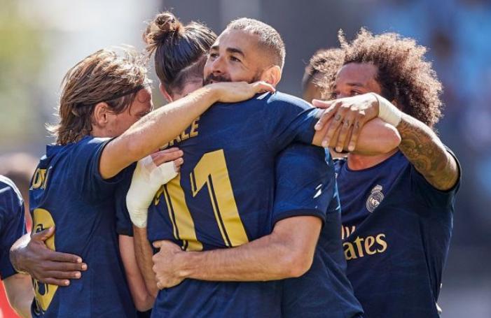 Прогноз на 24.08.2019. Реал - Вальядолид