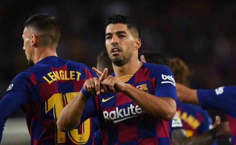 Прогноз на 24.09.2019. Барселона - Вильярреал