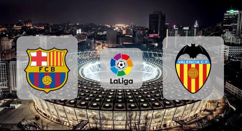 """""""Барселона"""" – """"Валенсия"""". Прогноз на матч Ла Лиги 14.09.2019"""