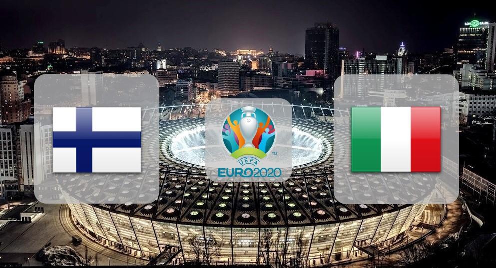 Финляндия – Италия. Прогноз на отборочный матч Чемпионата Европы 08.09.2019