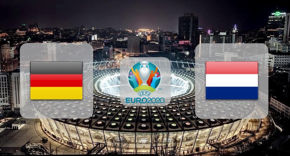 Германия – Голландия. Прогноз на отборочный матч Чемпионата Европы 06.09.2019