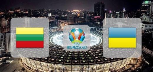 Litva - Ukraine