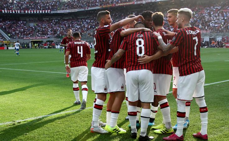 Прогноз на 29.09.2019. Милан - Фиорентина