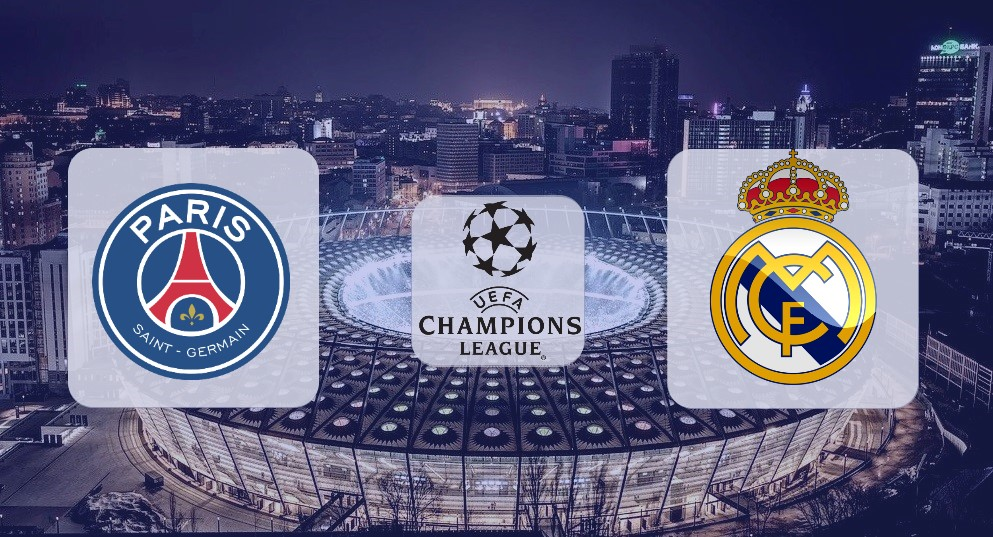 """""""ПСЖ"""" – """"Реал"""" Мадрид. Прогноз на матч Лиги Чемпионов 18.09.2019"""