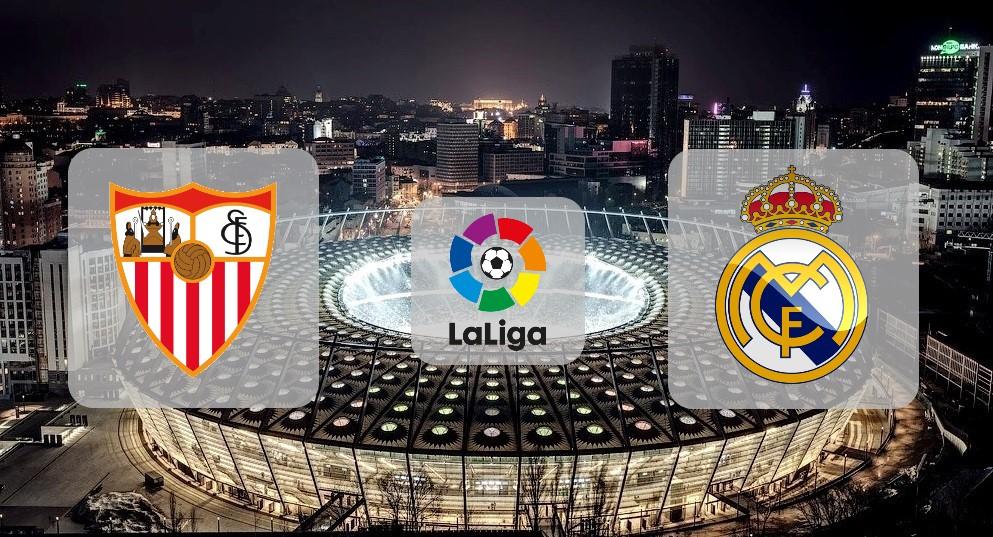 """""""Севилья"""" – """"Реал"""" Мадрид. Прогноз на матч Ла Лиги 22.09.2019"""