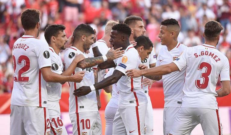 Прогноз на 22.09.2019. Севилья - Реал.