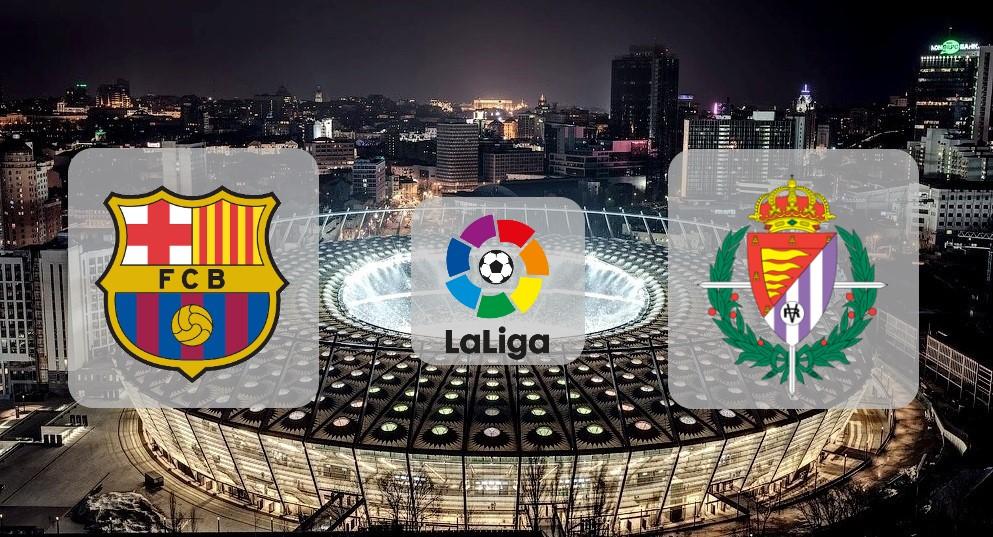 """""""Барселона"""" – """"Вальядолид"""". Прогноз на матч Ла Лиги 29.10.2019"""