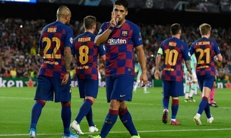 Прогноз на 06.10.2019. Барселона - Севилья