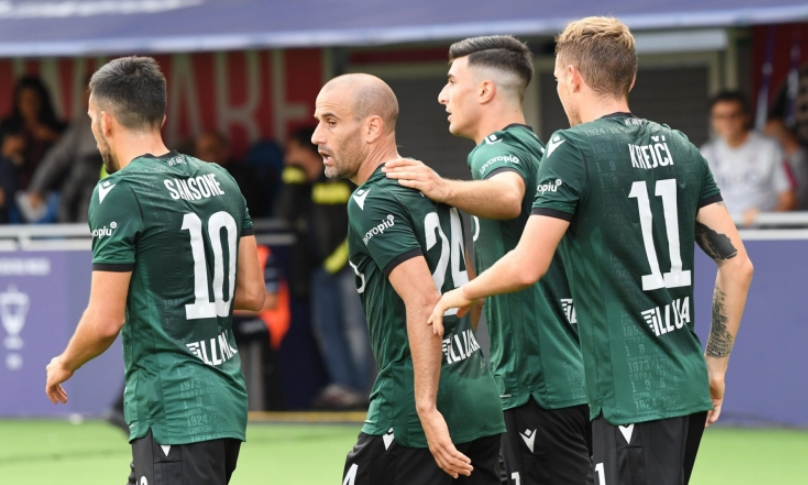 Болонья ФК-2019