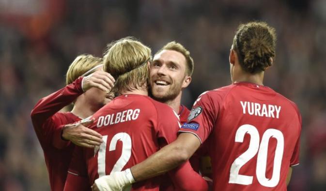 Прогноз на 12.10.2019. Дания - Швейцария