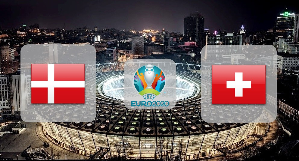 Дания – Швейцария. Прогноз на отборочный матч Чемпионата Европы 12.10.2019
