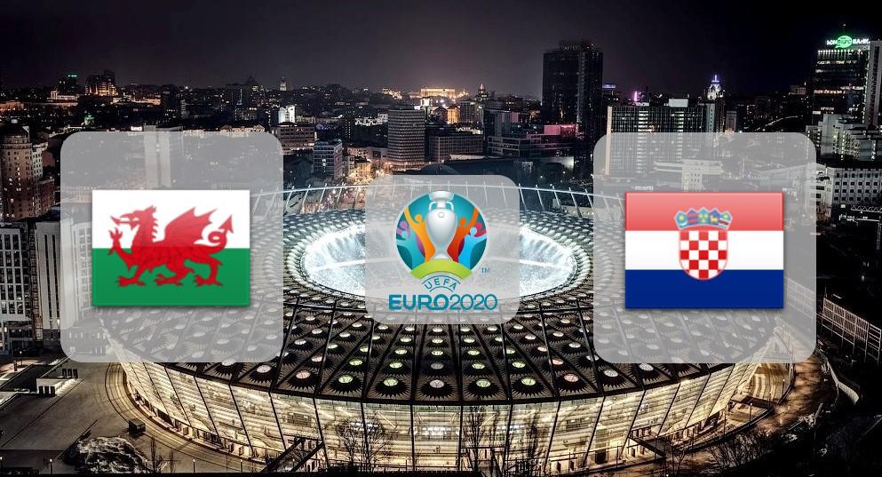 Уэльс – Хорватия. Прогноз на отборочный матч Чемпионата Европы 13.10.2019