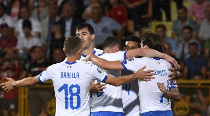Прогноз на 18.11.2019. Италия - Армения