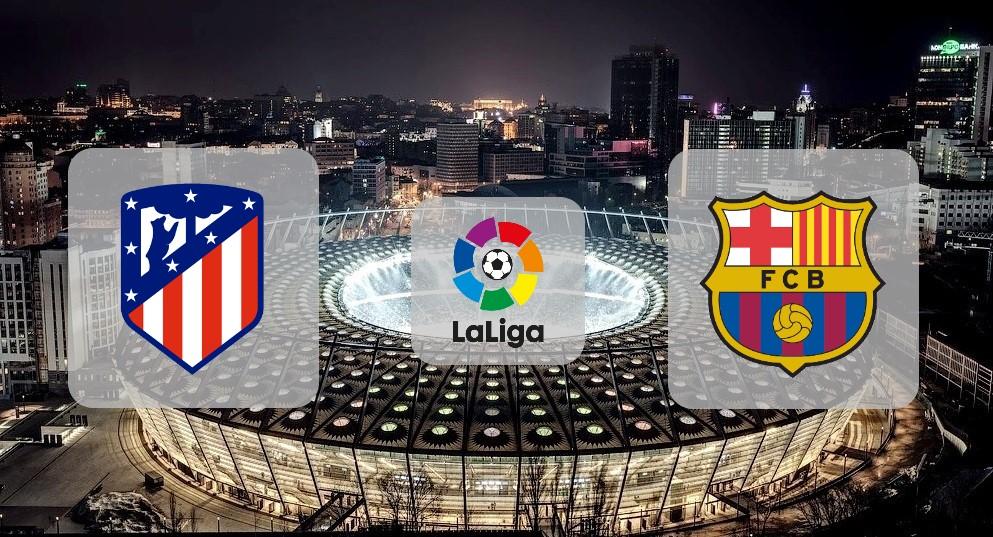 «Атлетико» – «Барселона». Прогноз на матч Ла Лиги. 1.12.2019