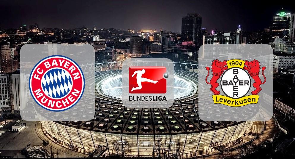 «Бавария» – «Байер». Прогноз на матч Бундеслиги. 30.11.2019