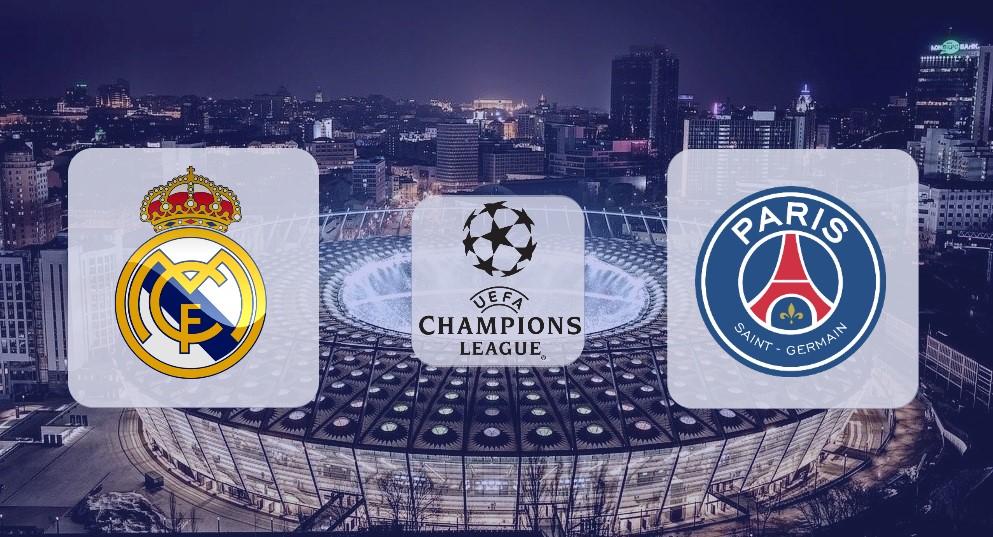 """""""Реал"""" Мадрид – """"ПСЖ"""". Прогноз на матч Лиги Чемпионов 26.11.2019"""