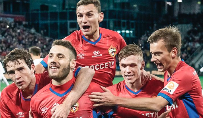 Прогноз на 24.11.2019. ЦСКА - Крылья Советов
