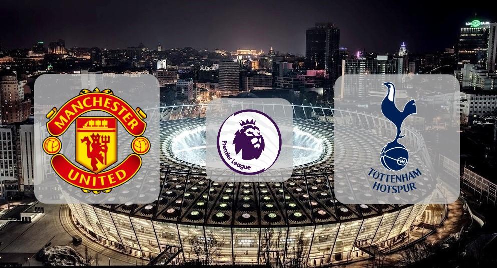 «Манчестер Юнайтед» – «Тоттенхэм». Прогноз на матч АПЛ. 04.12.2019