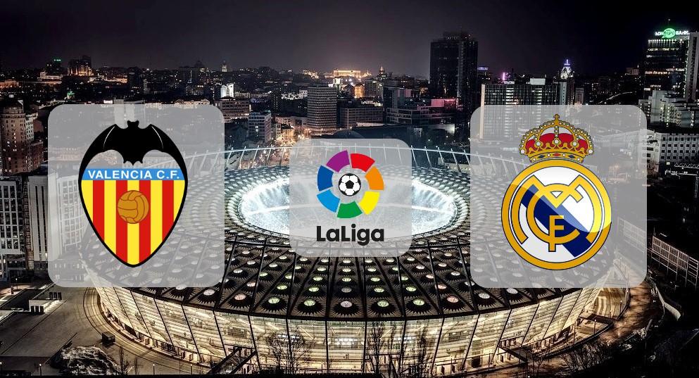 """""""Валенсия"""" – """"Реал"""" Мадрид. Прогноз на матч Ла Лиги 15.12.2019"""