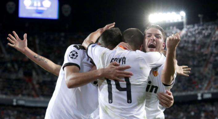 Прогноз на 15.12.2019. Валенсия - Реал