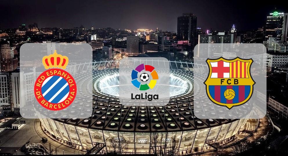 """""""Эспаньол"""" – """"Барселона"""". Прогноз на матч Ла Лиги 04.01.2020"""