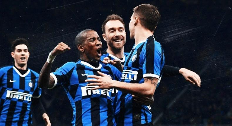 Интер Милан 2020