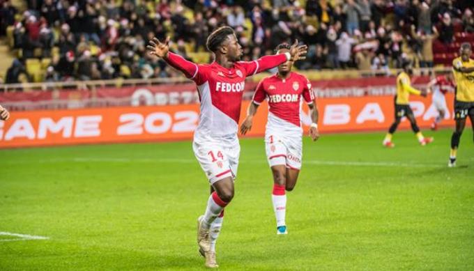 ФК Монако 2020
